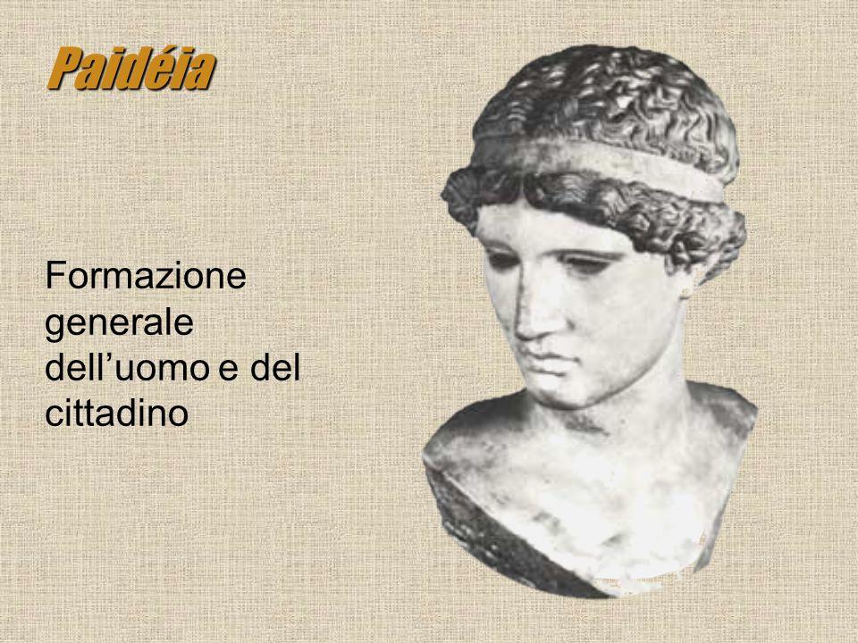 Humanitas Lassertore più continuo del concetto di humanitas è stato però Cicerone, che lo utilizzava per descrivere la formazione di un comunicatore ideale.