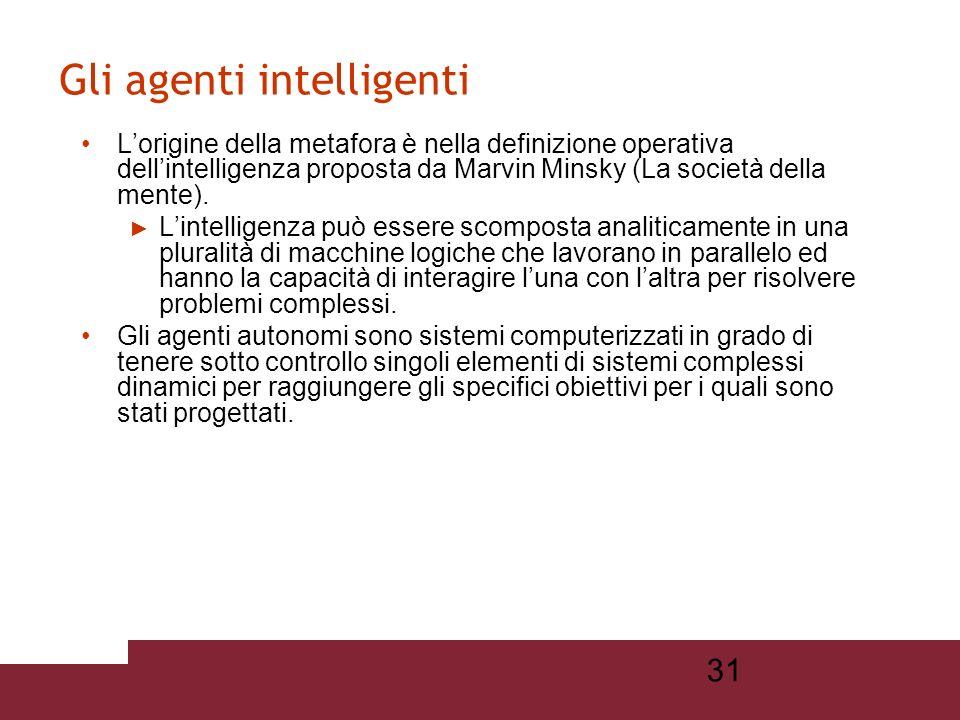 30 Una espressione di questa tensione e dei rischi impliciti della personalizzazione è nel dibattito Negroponte/Fidler rispetto allevoluzione della informazione personalizzata.
