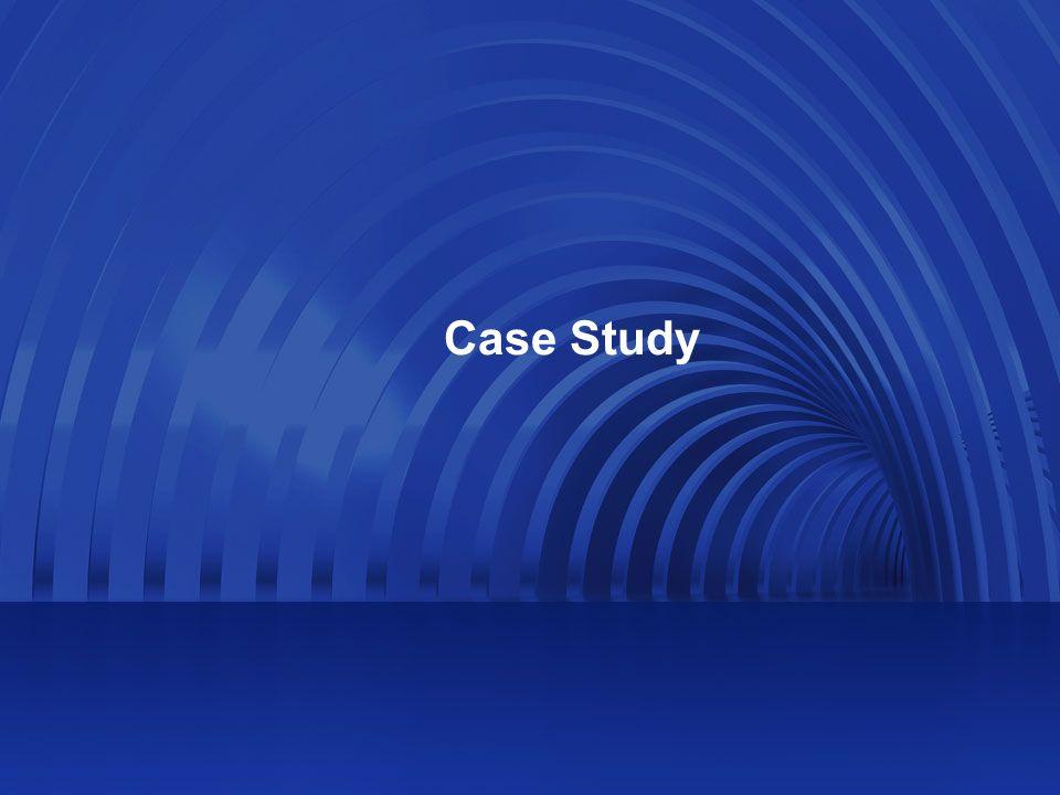 Confidential3 Case Study