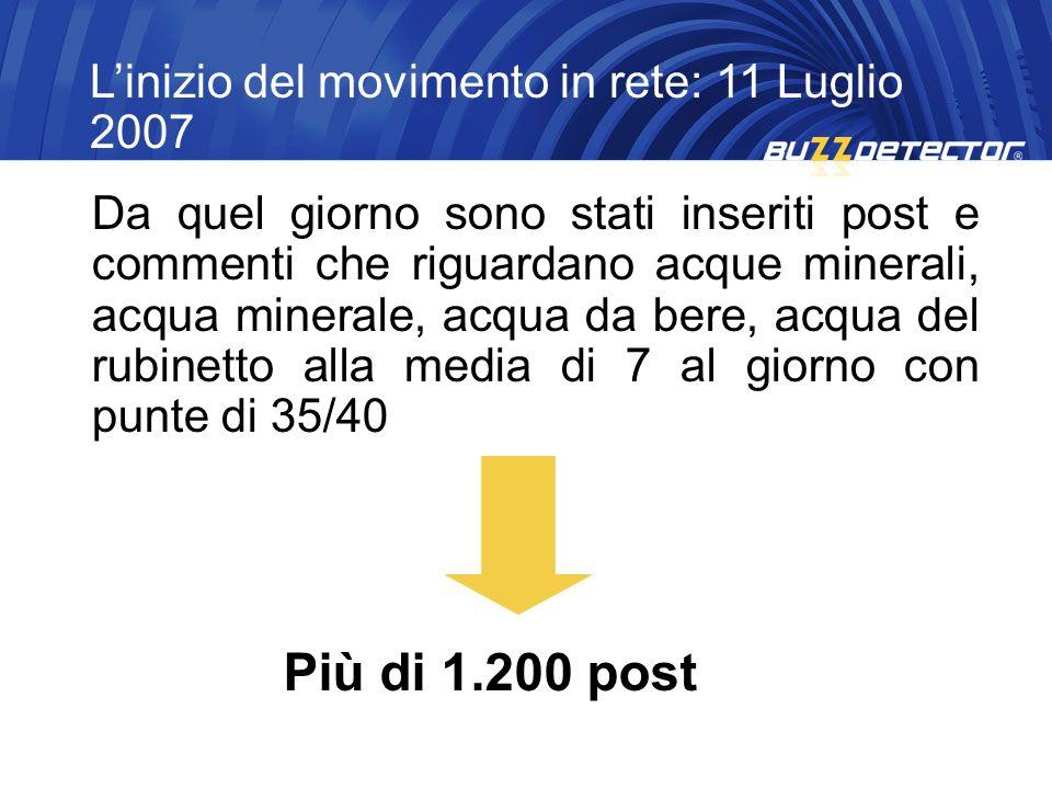 406.626 sono i cittadini italiani hanno sottoscritto la Legge nazionale di iniziativa popolare per la tornare ad una gestione pubblica dellacqua sul sito www.acquabenecomune.org