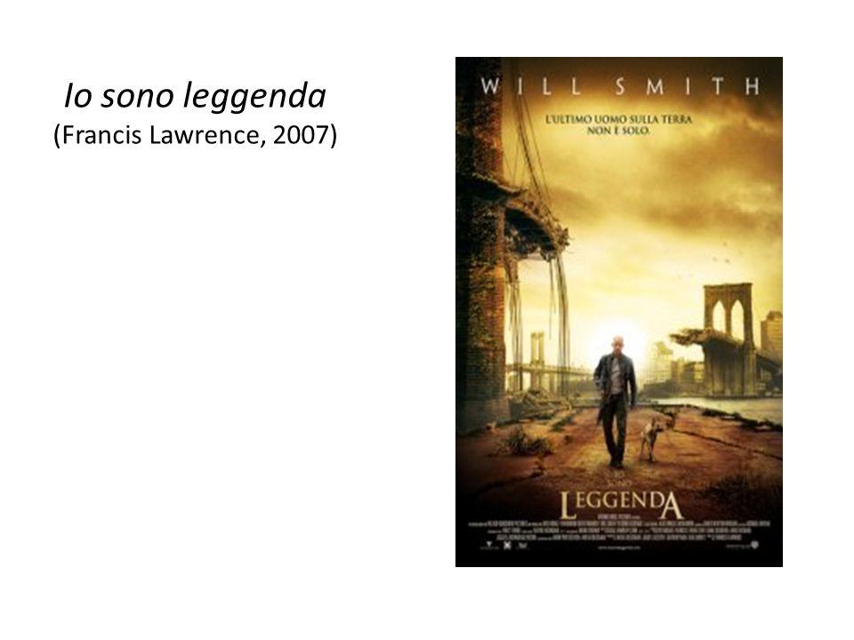 Io sono leggenda (Francis Lawrence, 2007)