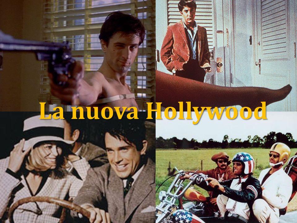 La nuova Hollywood