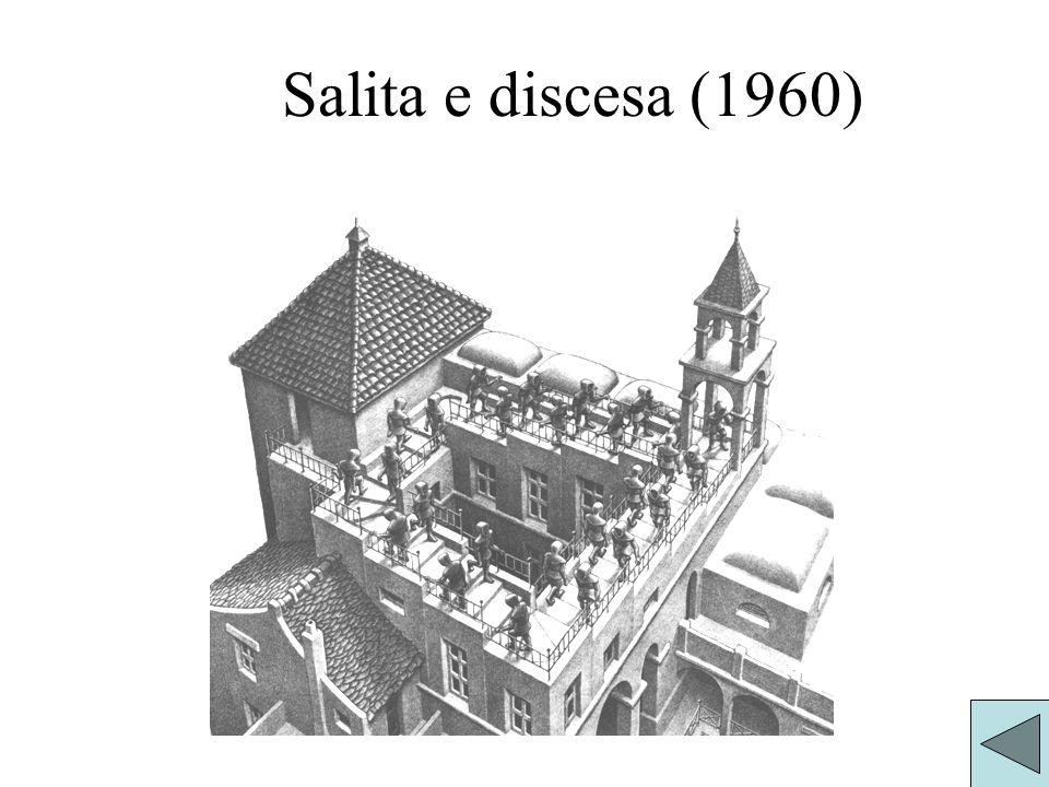 Salita e discesa (1960)