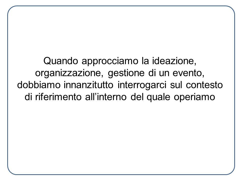 DOVE SIAMO? A. MODELLO TECNOCRATICO B. MODELLO COMPETITIVO