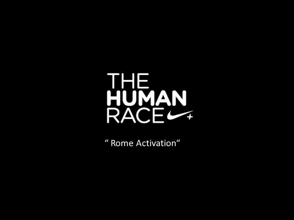 Rome Activation