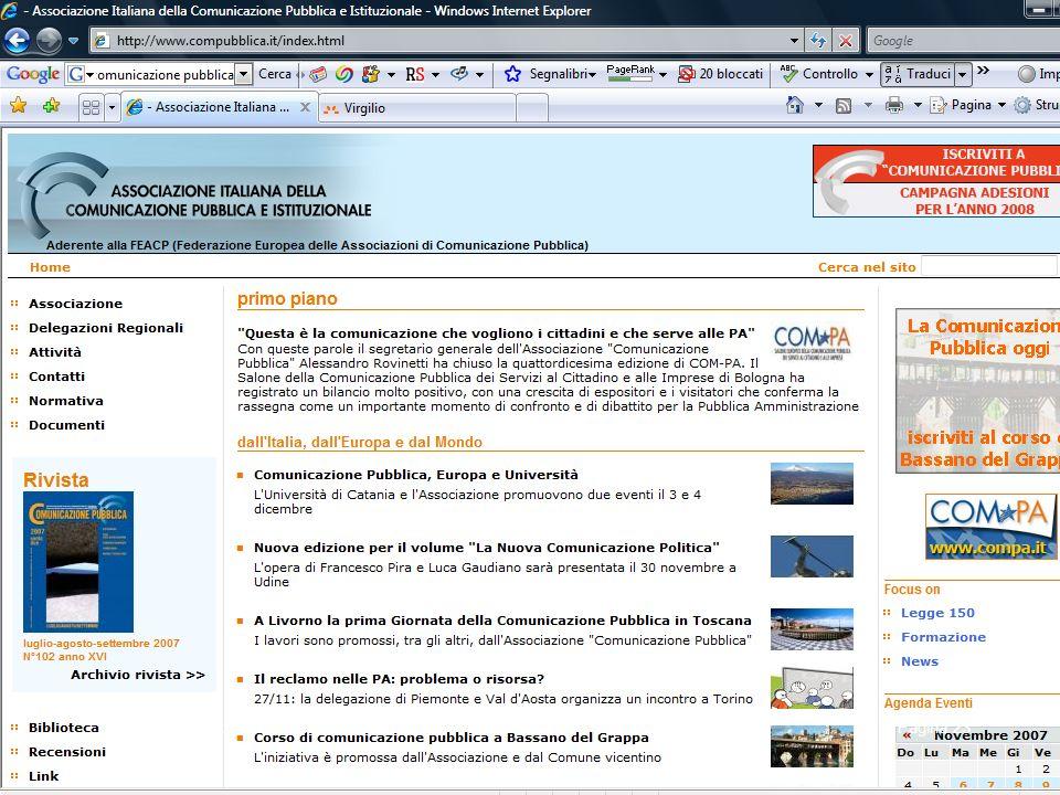 Pagina 23CORSO UFFICI STAMPA 2010 2011