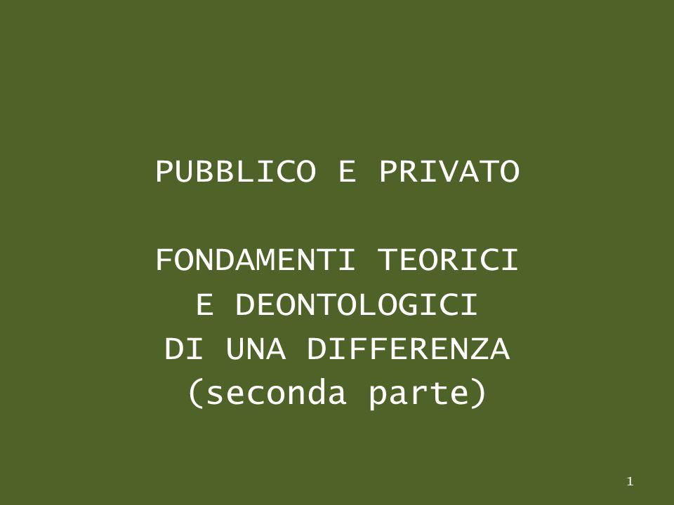 MARKETING E COMUNICAZIONE DELLA P.A.