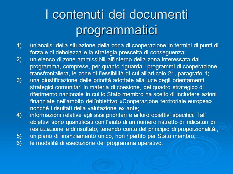 Le modalità di esecuzione di un programma operativo Le modalità di esecuzione del programma operativo, comprendono: 1.