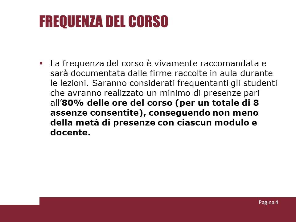 Testi Prof.Fumagalli obbligatori (non frequentanti) 1) Fumagalli L.