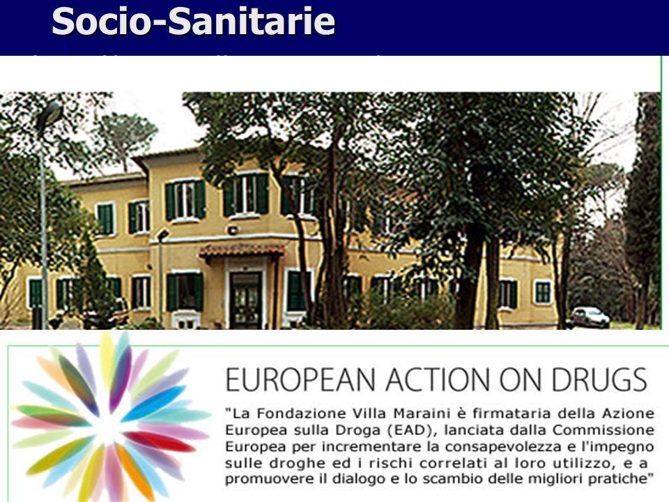 Socio-Sanitarie http://www.villamaraini.it/ http://www.villamaraini.it/