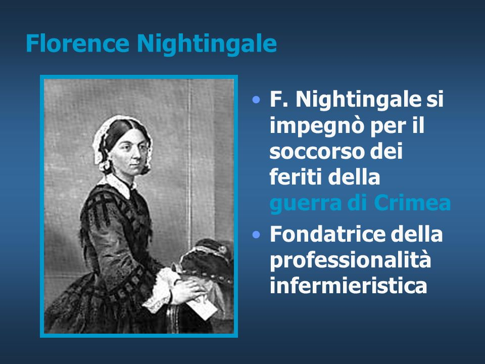 Florence Nightingale F.
