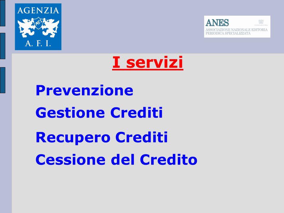 Prevenzione Informazioni commerciali