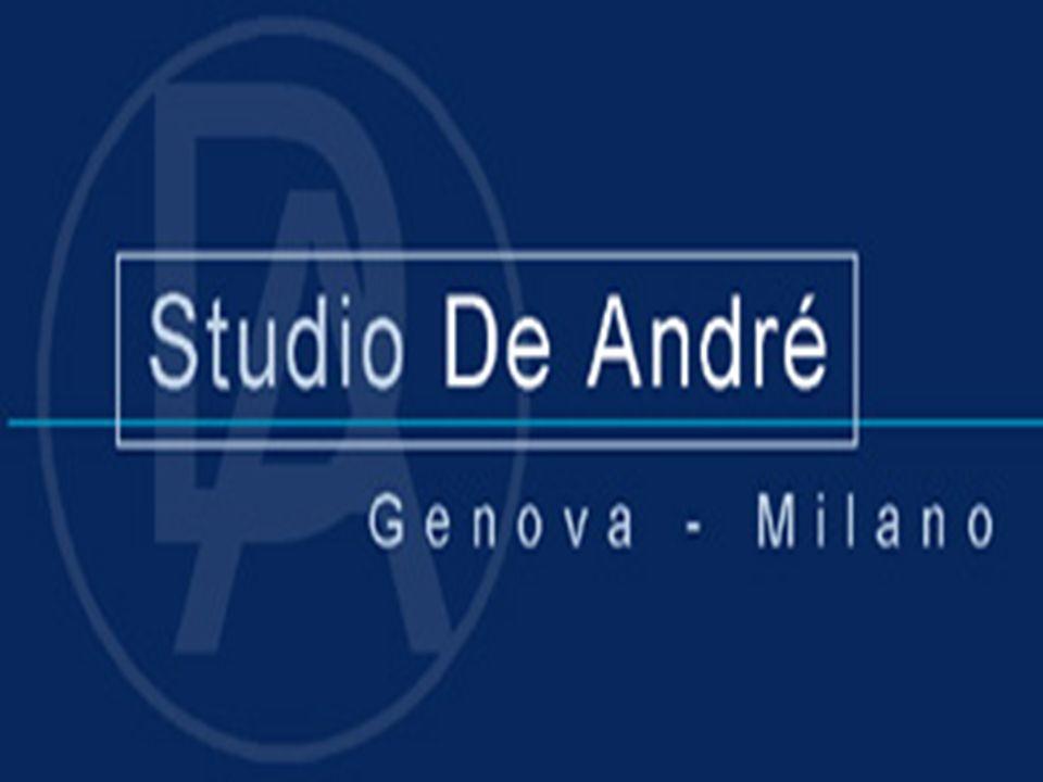 STUDIO DE ANDRE