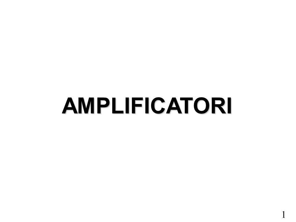 1 AMPLIFICATORI