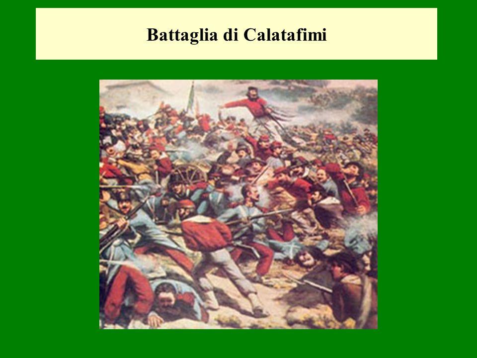 Battaglia di Calatafimi