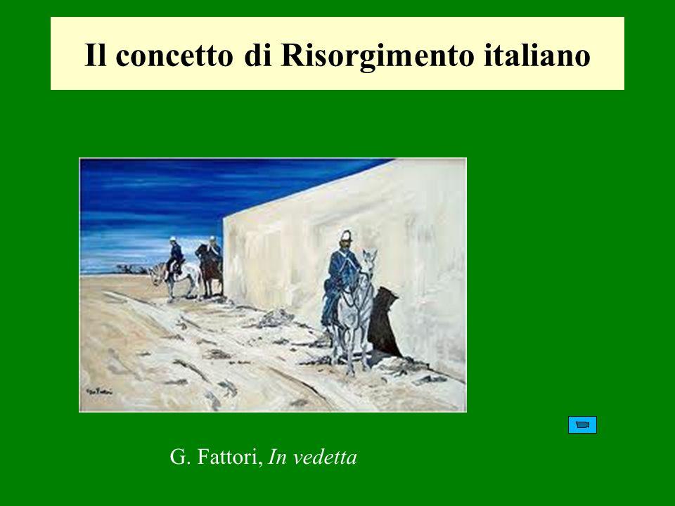 G. Fattori, In vedetta