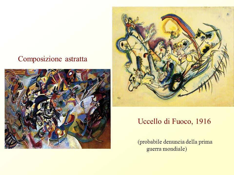 Ultima fase: Kirche – Chiesa Influenze espressioniste ed impressioniste (Naturalezza e giustapposizione del Blu con le altre tonalità cromatiche)