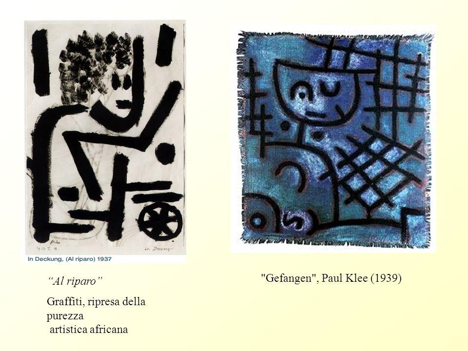 Pablo Picasso, La fabbrica de Horta de Hebro Paesaggio Meridionale ULTIMA FASE: tendenza al cubismo analitico – SCOMPOSIZIONE dellimmagine
