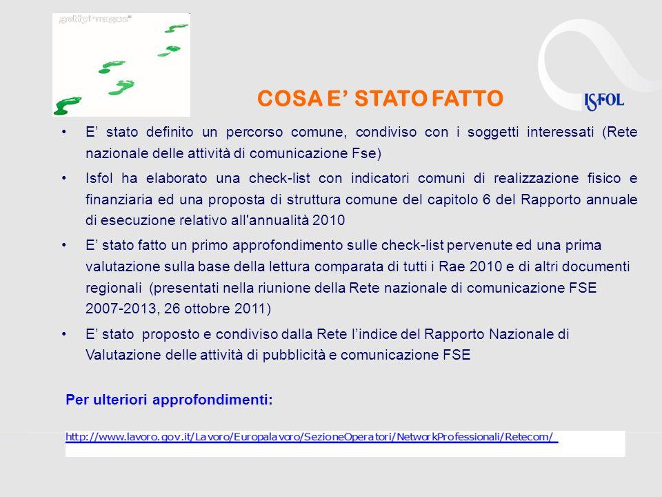 FONTI 21 RAE Adg reg.e p.a.