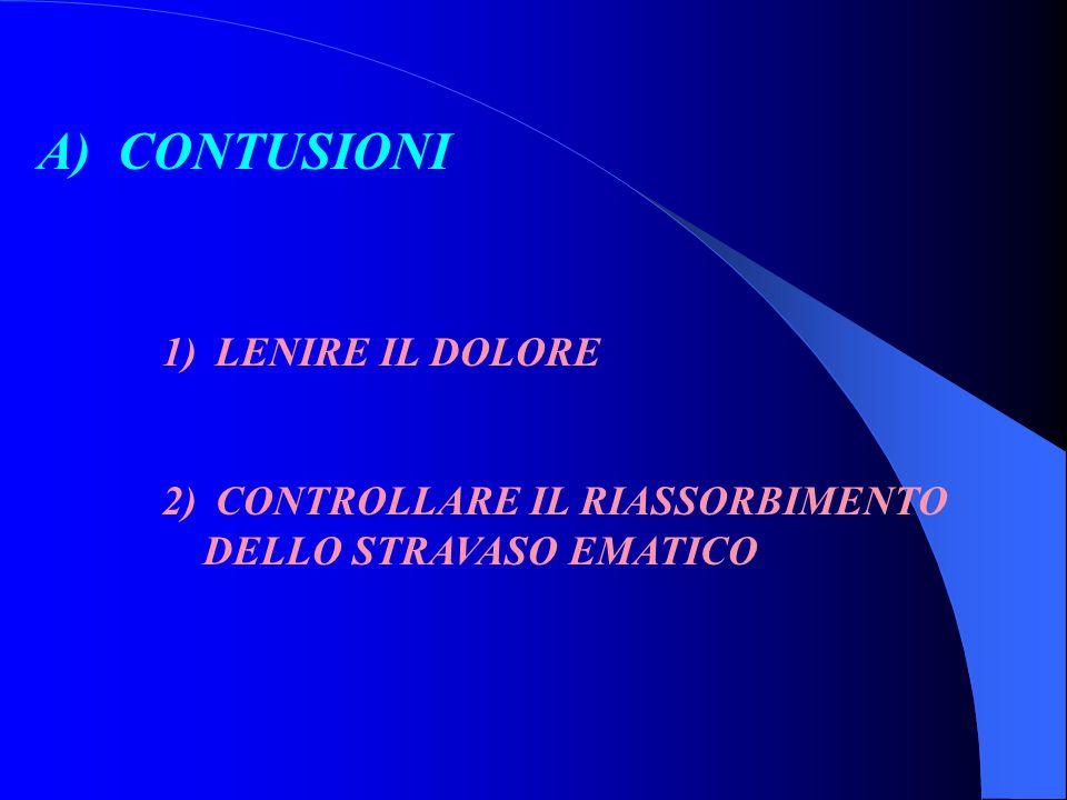 B) COMMOZIONE GRAVE INSUFFICIENZA RESPIRATORIA E CIRCOLATORIA(SENZA CORRISPONDENZA ANATOMO-PATOLOGICA)