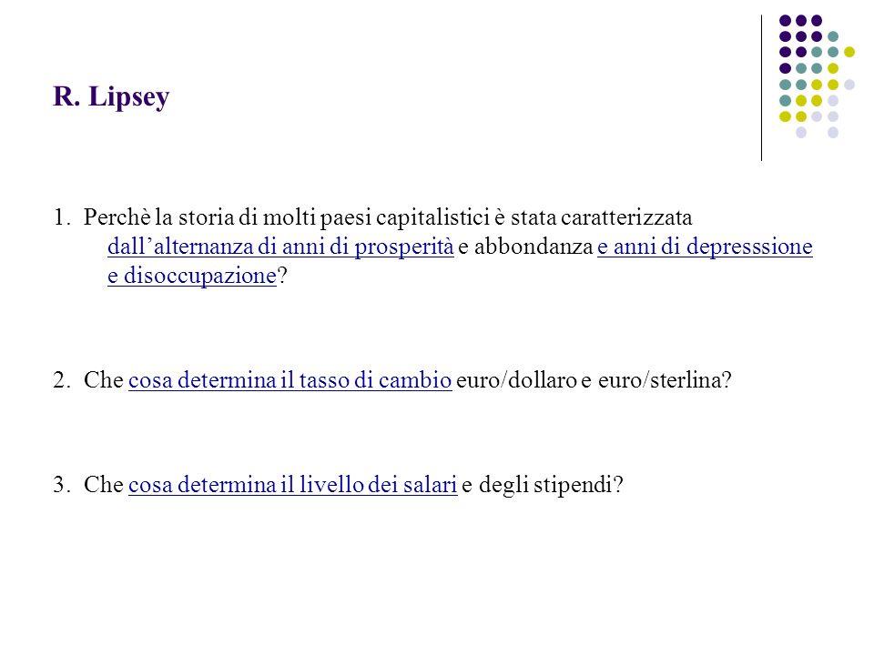 R.Lipsey 4.