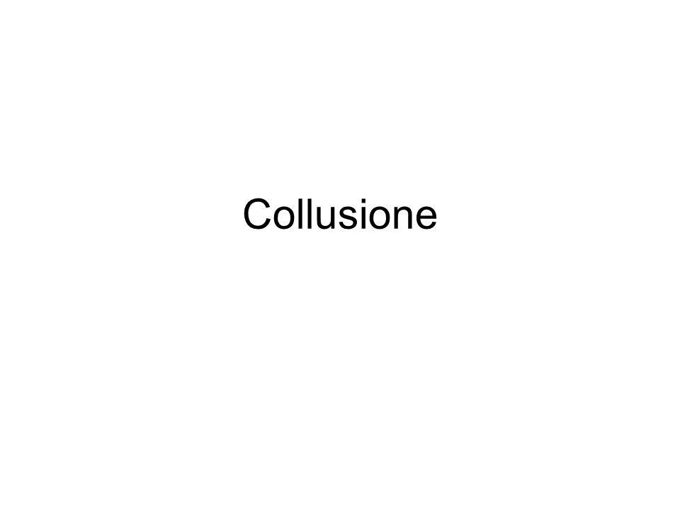 Collusione