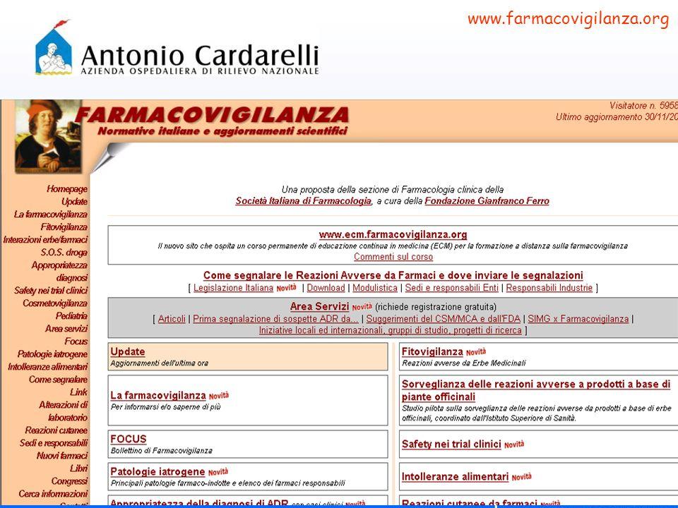 . www.farmacovigilanza.org