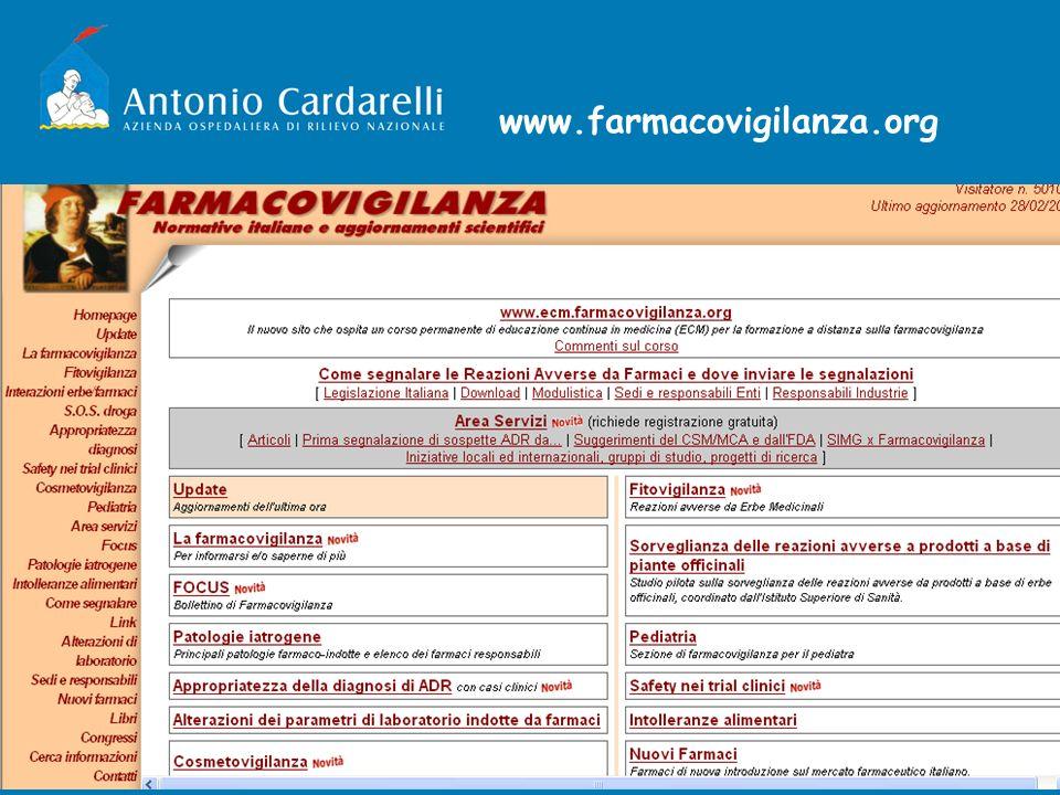 www.farmacovigilanza.org