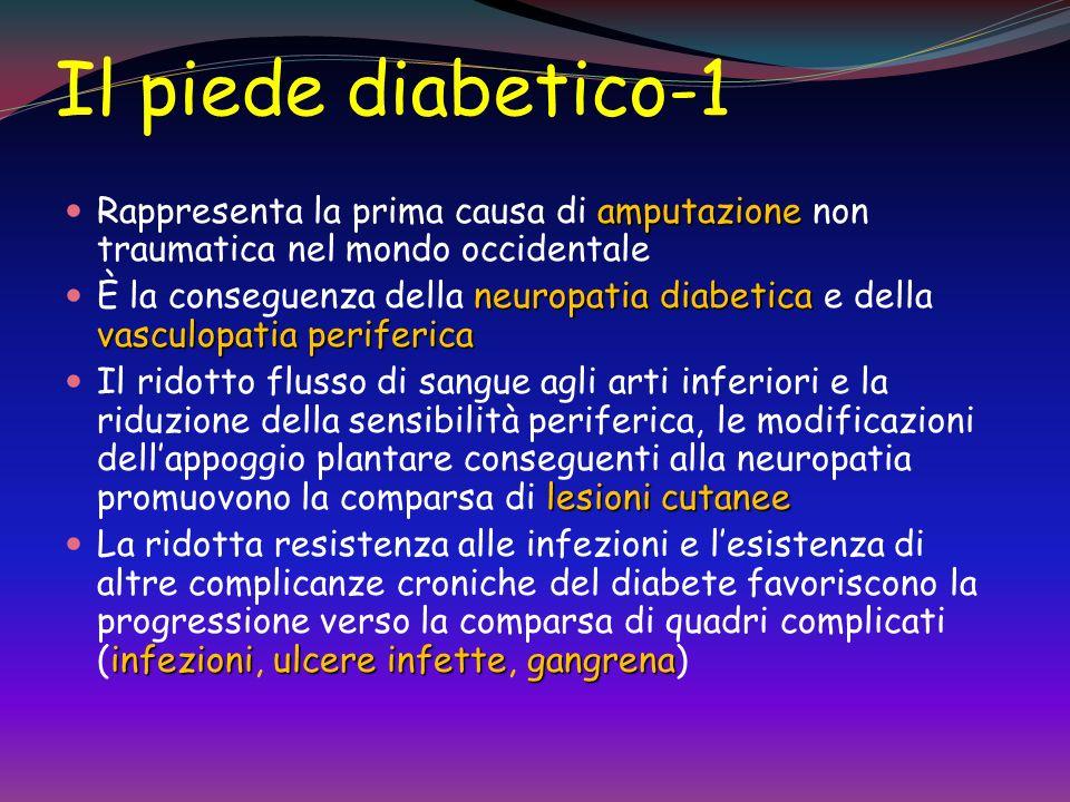 Trattamento della Polineuropatia Simmetrica Controllo glicemico Controllo del dolore Prodotti per uso topico Anticonvulsanti Antidepressivi Triciclici