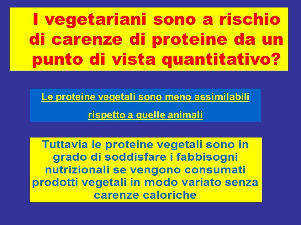 ESCLUDE: anche latticini X Il modello vegano