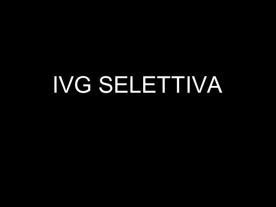 IVG SELETTIVA