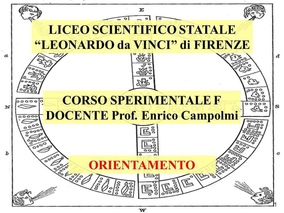 2 Definizione di orientamento Come trovare i punti cardinali con il Sole e durante la notte La rosa dei venti