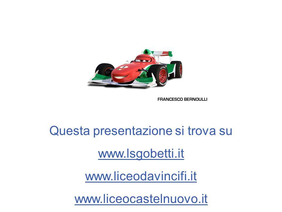Finale nazionale SENIGALLIA GUIDO GIACHETTI L.S.Agnoletti NUTI ALESSIO BUONAFEDE ROBERTO L.S. Leonardo Da Vinci