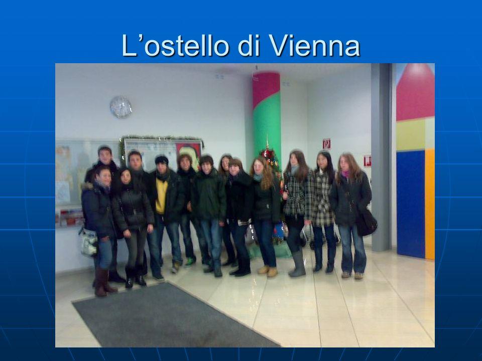 Lostello di Vienna