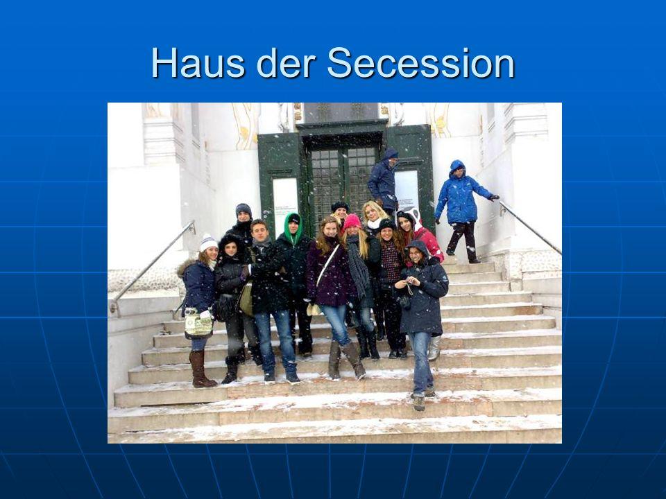 Haus der Secession