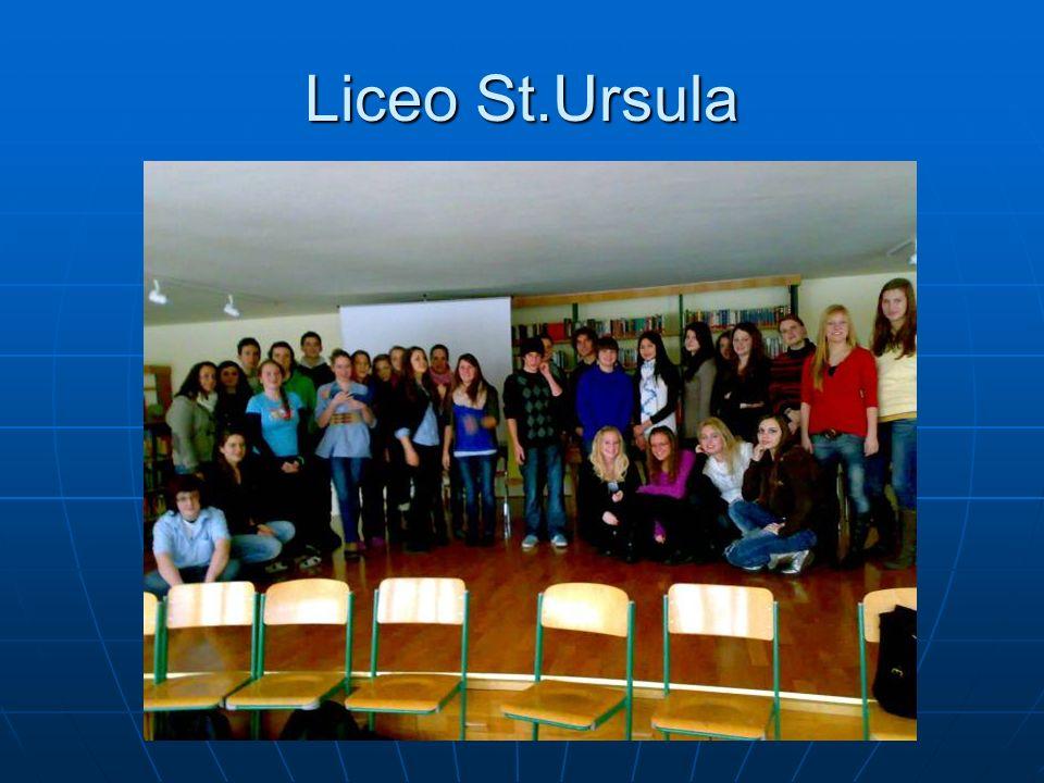 Liceo St.Ursula