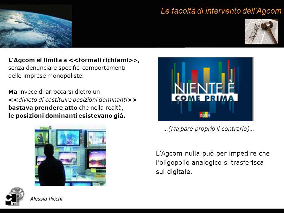 Infrazione sul digitale terrestre 2005: Altroconsumo presenta un esposto alla Commissione europea accusando la Legge Gasparri.