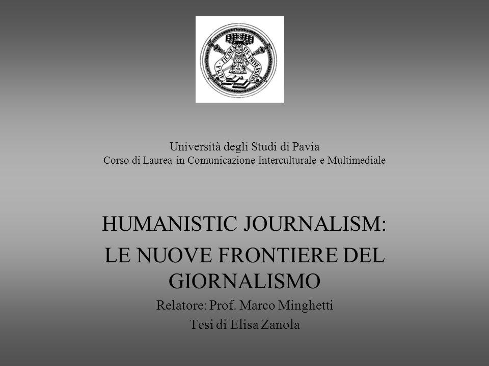 Le 15 Variazioni Impermanenti per spiegare la Rivoluzione Internet Dallo Humanistic Management, al Giornalismo.