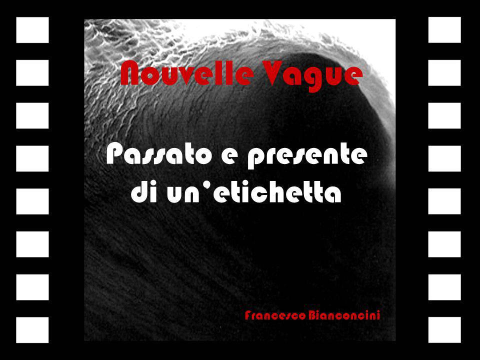 Nouvelle vague è … New Wave Bossa Nova &