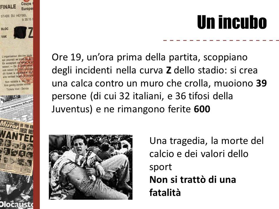 2010: far pace con il ricordo A Torino, mentre i tifosi sfilano in città, nella sede della Juventus viene celebrata una cerimonia in cui presenziano dirigenti e giocatori (passato e presente) della Juventus e del Liverpool, oltre che al Presidente Uefa Michel Platini