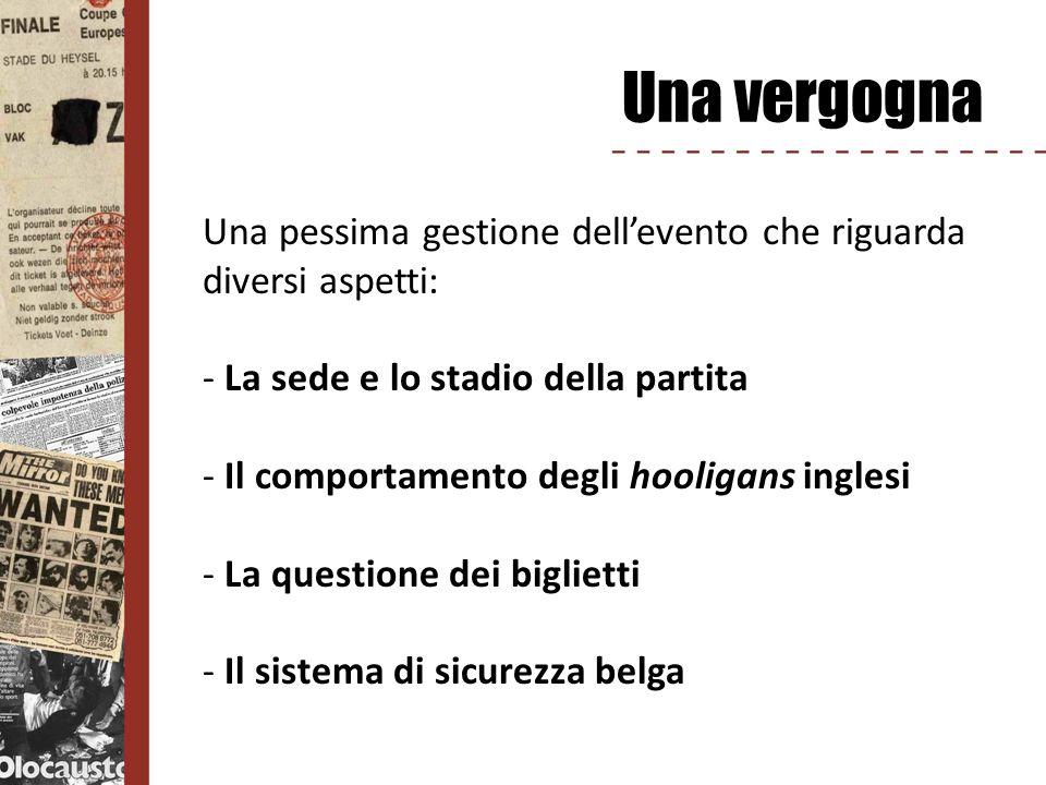 Domenico Laudadio I pensieri sull Heysel, a circa ventisei anni dalla tragedia, dovrebbero coagularsi in un sentimento comune, all interno di un luogo fisico, una sala della memoria nel nuovo stadio di Torino, come accade nel mio sito museo virtuale multimediale.