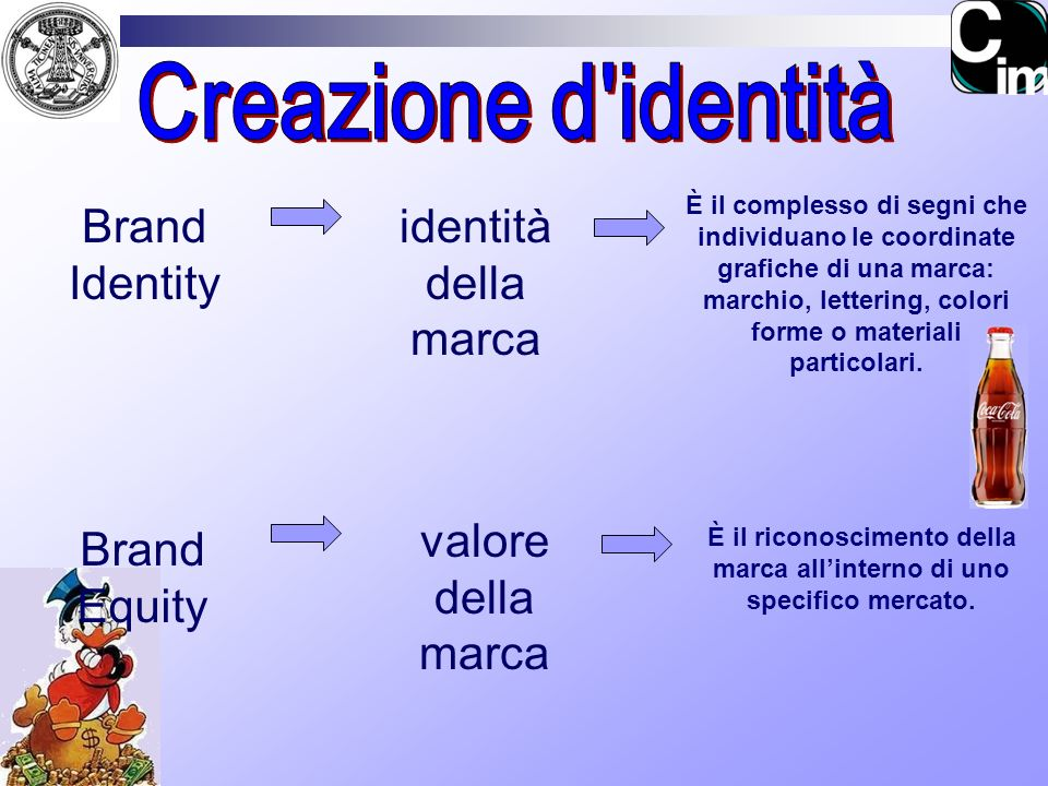 Consumatore e azienda devono poter comunicare Comunicazione classica Comunicazion e NON classica Comunicazione INTEGRATA Conversational Marketing Dialogo in Blog, Forum e Social Network Il Consumatore diventa parte attiva o meglio consumATTO RE