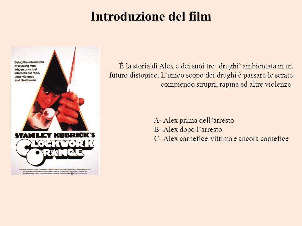 Critiche alluscita del film (1972) Positive-negative Il racconto è costruito in modo che la violenza alla fine non possa lasciar emergere indignazione o pietà per le vittime A.