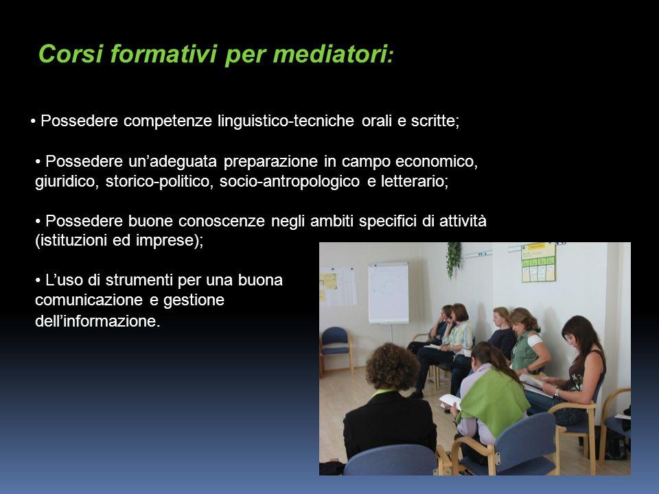Servizi di mediazione a Pavia: E un associazione di volontari fondata nel 2001 per migliorare l accoglienza delle famiglie straniere.