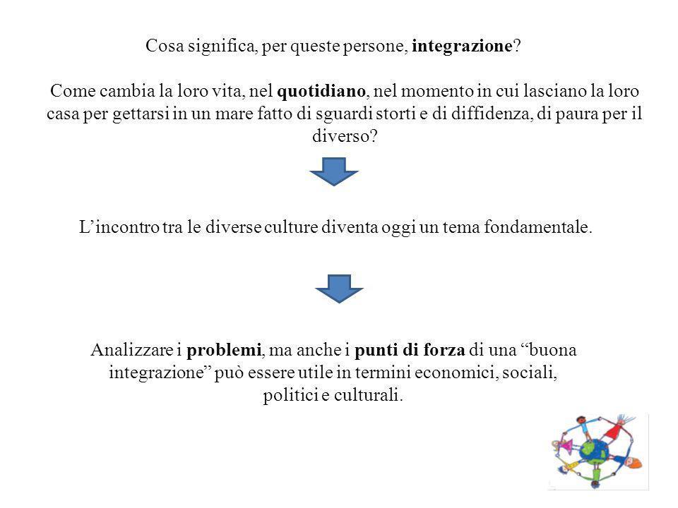 In Italia vivono 4,4 milioni di stranieri regolari e 420mila irregolari. Rispetto alla popolazione italiana, la presenza degli immigrati si situa tra