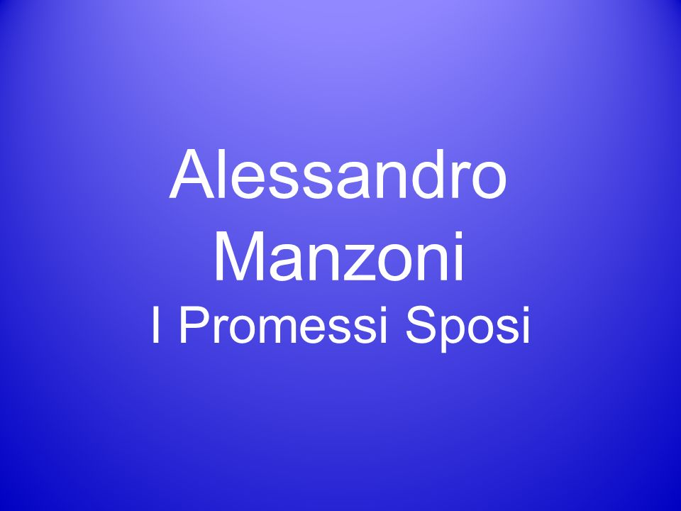 LEnergia in Manzoni Alessandro Manzoni esprime lenergia intesa come una battaglia non contro i classici ma contro i classicisti, che erano quei contemporanei incapaci di partecipare alla vita del loro tempo.