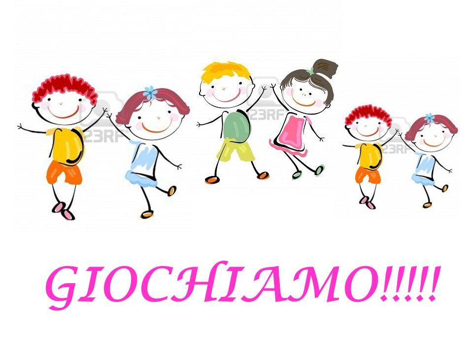 GIOCHIAMO!!!!!