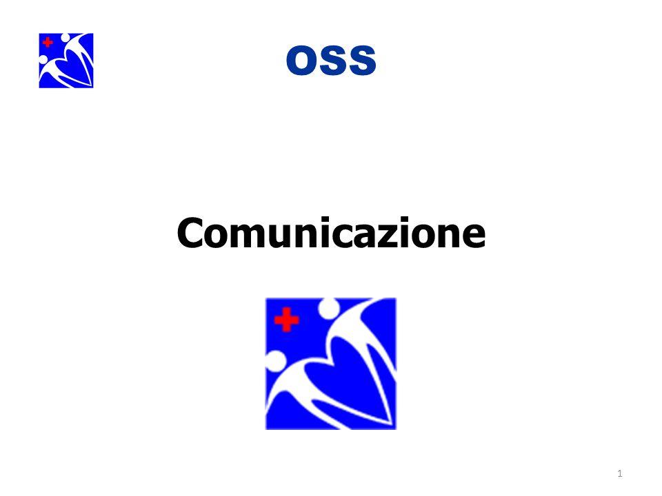 1 OSS Comunicazione