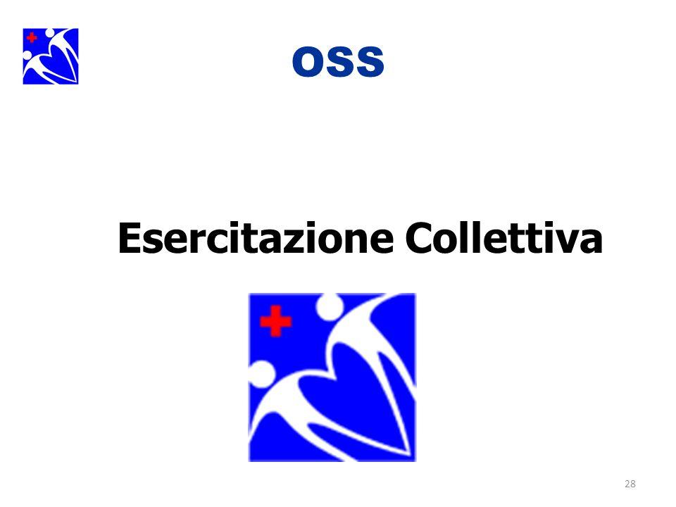 28 OSS Esercitazione Collettiva