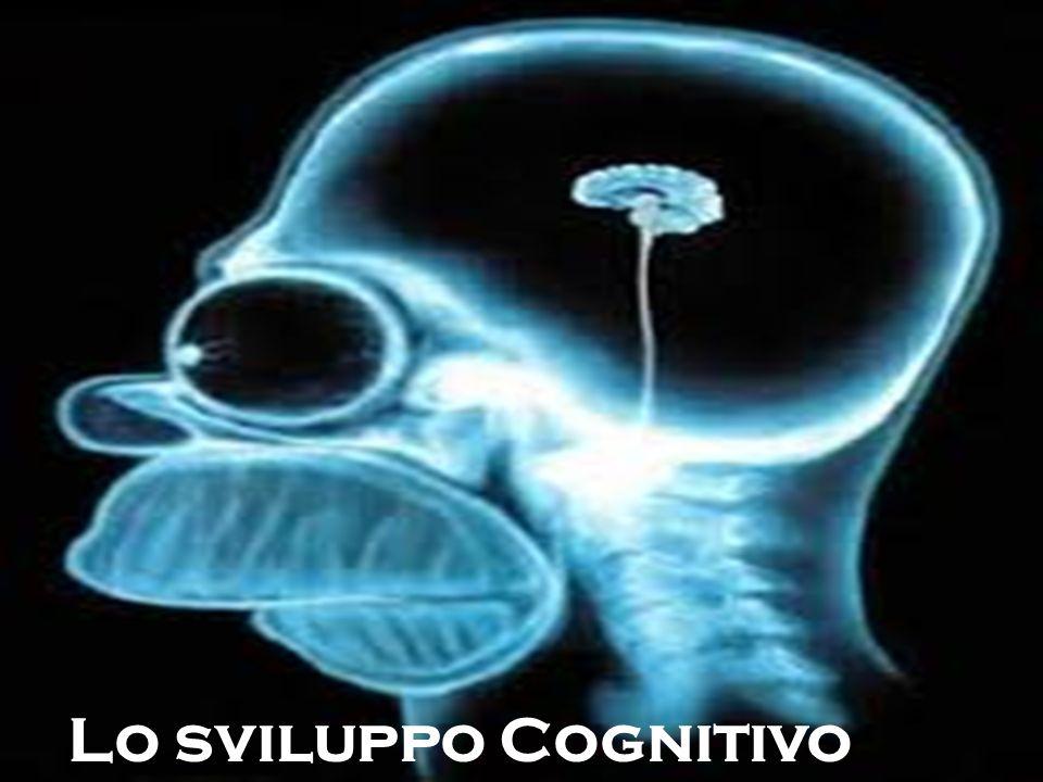 Lo sviluppo Cognitivo